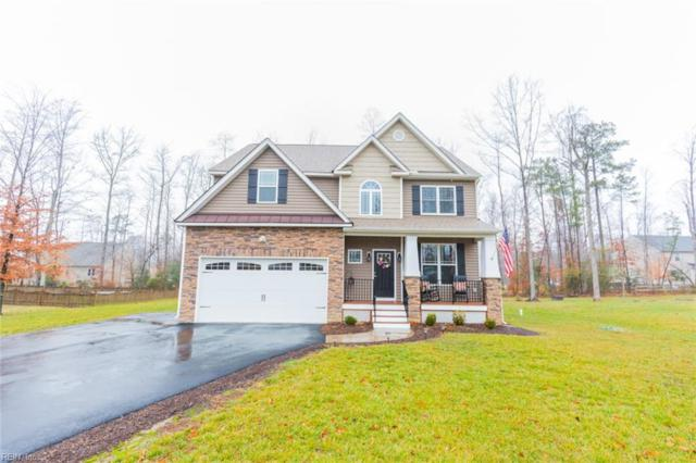 9890 Snipe Ln, New Kent County, VA 23124 (#10177074) :: Chad Ingram Edge Realty