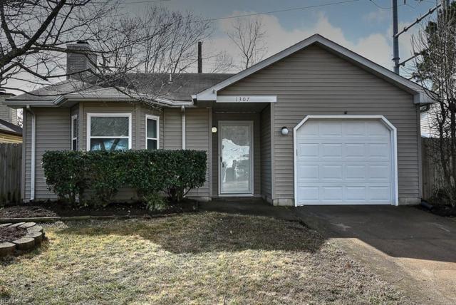 1307 Chickadee Ln, Virginia Beach, VA 23454 (MLS #10177076) :: Chantel Ray Real Estate
