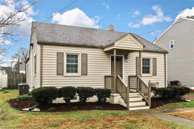 1118 Ferebee Ave, Chesapeake, VA 23324 (#10177091) :: Hayes Real Estate Team