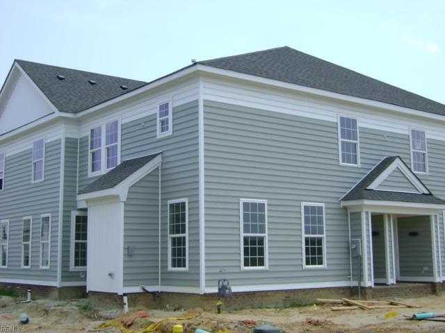 2220 Humphreys Dr #307, Suffolk, VA 23435 (#10177116) :: Austin James Real Estate