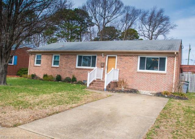 169 Chickamauga Pk, Hampton, VA 23669 (#10177130) :: Atlantic Sotheby's International Realty