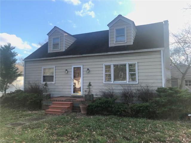 2443 Ambler Ave, Norfolk, VA 23513 (#10177142) :: Hayes Real Estate Team