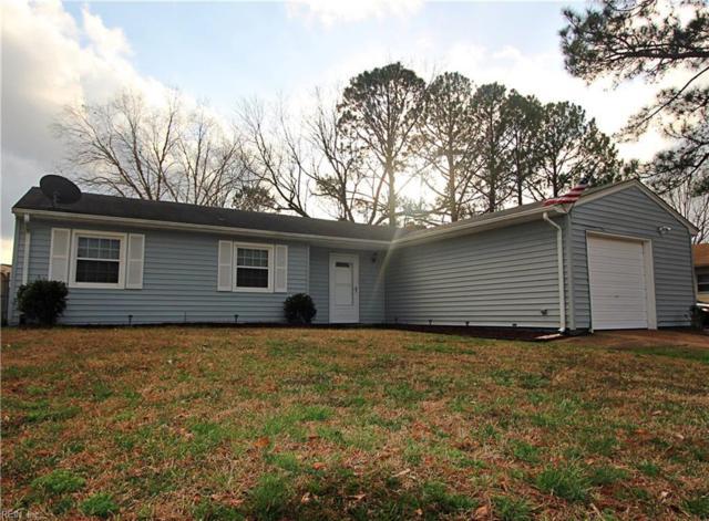 2893 Dante Pl, Virginia Beach, VA 23453 (#10177155) :: Austin James Real Estate