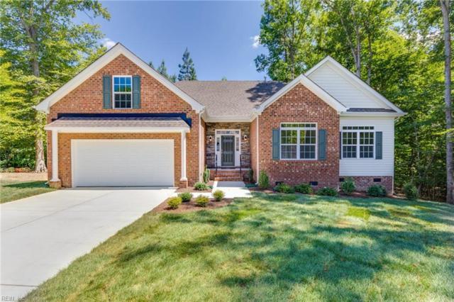705 Marks Pond Way, York County, VA 23188 (MLS #10177162) :: Chantel Ray Real Estate