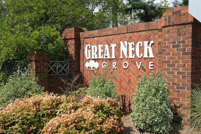 2316 Cornick Dr, Virginia Beach, VA 23454 (MLS #10177164) :: Chantel Ray Real Estate