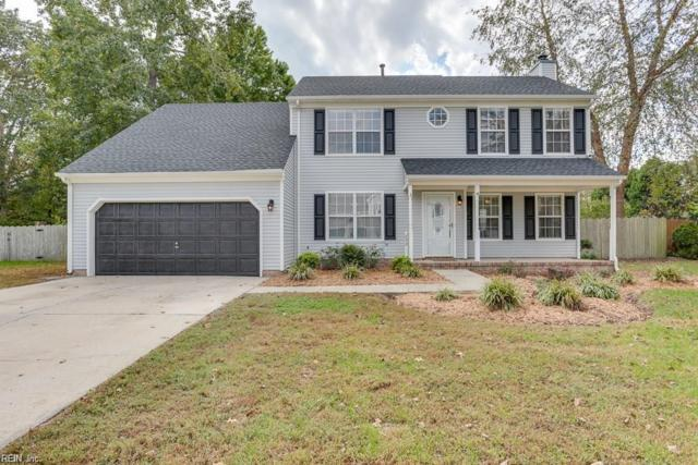 733 Woodcott Dr, Chesapeake, VA 23322 (#10177177) :: Atlantic Sotheby's International Realty