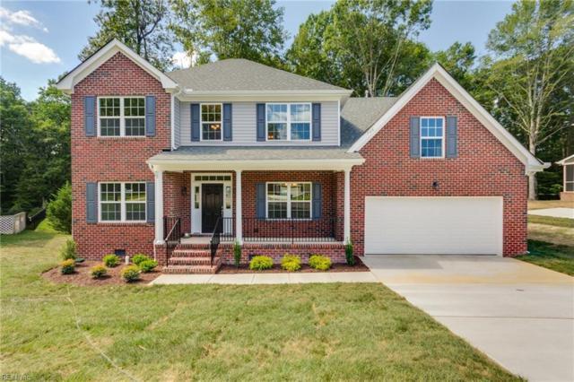 706 Marks Pond Way, York County, VA 23188 (MLS #10177181) :: Chantel Ray Real Estate