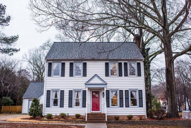 2 Winder Cres, Newport News, VA 23606 (#10177188) :: Atlantic Sotheby's International Realty