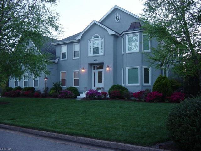 1721 Hungers Parish Ct, Virginia Beach, VA 23455 (#10177234) :: Austin James Real Estate