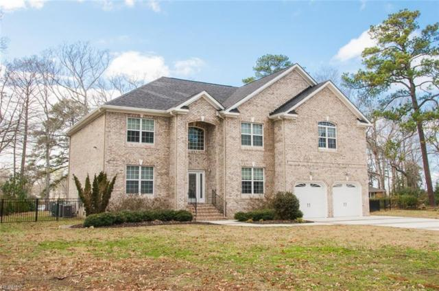4853 Brigadoon Dr, Virginia Beach, VA 23455 (#10177330) :: MK Realty Group