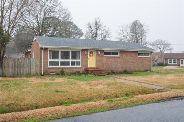 4033 Birchwood Ave, Chesapeake, VA 23321 (#10177339) :: Hayes Real Estate Team
