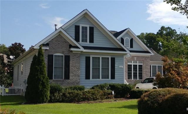 105 Monroe Ct, Isle of Wight County, VA 23314 (#10177354) :: RE/MAX Central Realty