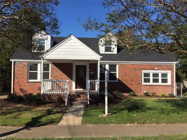 916 Norview Ave, Norfolk, VA 23513 (#10177360) :: Austin James Real Estate