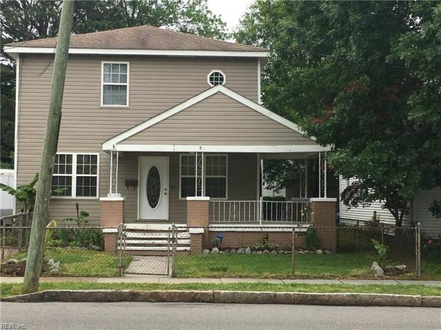 9106 Granby St, Norfolk, VA 23503 (MLS #10177384) :: Chantel Ray Real Estate