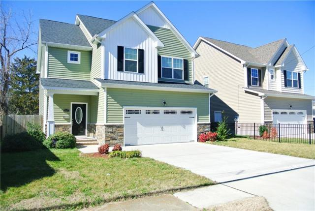 7467 Diven St, Norfolk, VA 23505 (#10177415) :: MK Realty Group