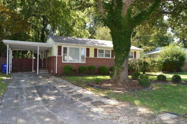 5745 Leslie Ave, Norfolk, VA 23518 (#10177434) :: Hayes Real Estate Team