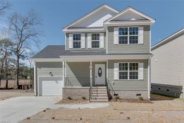 8266 Gygax Rd, Norfolk, VA 23505 (#10177457) :: MK Realty Group