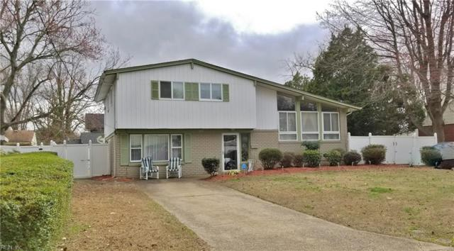 5471 Bayberry Dr, Norfolk, VA 23502 (#10177465) :: RE/MAX Central Realty