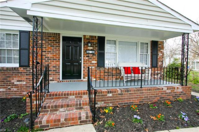 928 Florida Ave, Portsmouth, VA 23707 (#10177482) :: Austin James Real Estate