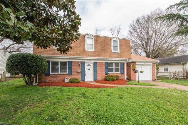 6316 Bradley Way, Virginia Beach, VA 23464 (#10177487) :: MK Realty Group
