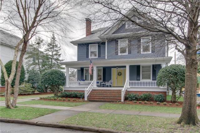 1119 Cambridge Cres, Norfolk, VA 23508 (#10177498) :: MK Realty Group