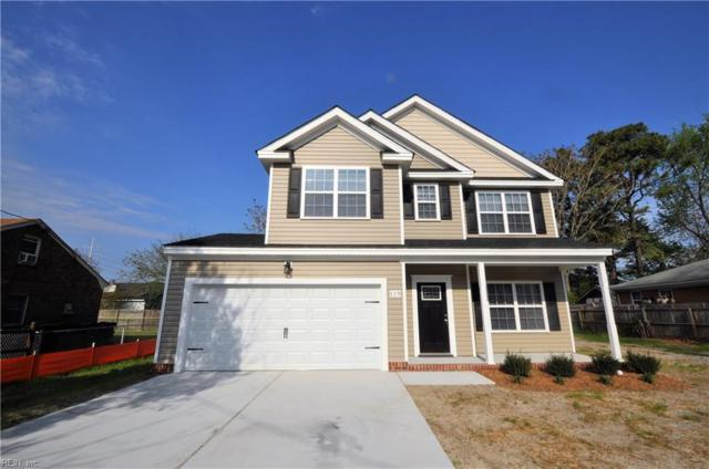 5121 Old Pughsville Rd, Chesapeake, VA 23321 (#10177531) :: Hayes Real Estate Team