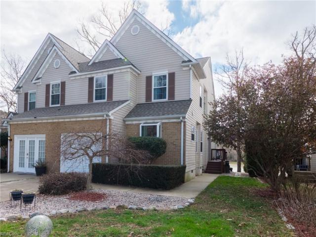 25 Creekmere Cv, Newport News, VA 23603 (#10177540) :: Austin James Real Estate