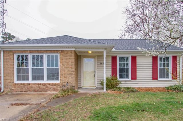 3804 Big Bear Ct, Virginia Beach, VA 23456 (MLS #10177541) :: Chantel Ray Real Estate