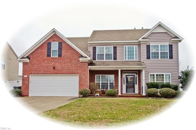 17 Hampshire Glen Pw, Hampton, VA 23669 (#10177543) :: MK Realty Group