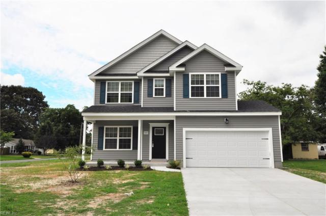 2401 Cedar Rd, Chesapeake, VA 23323 (#10177544) :: MK Realty Group