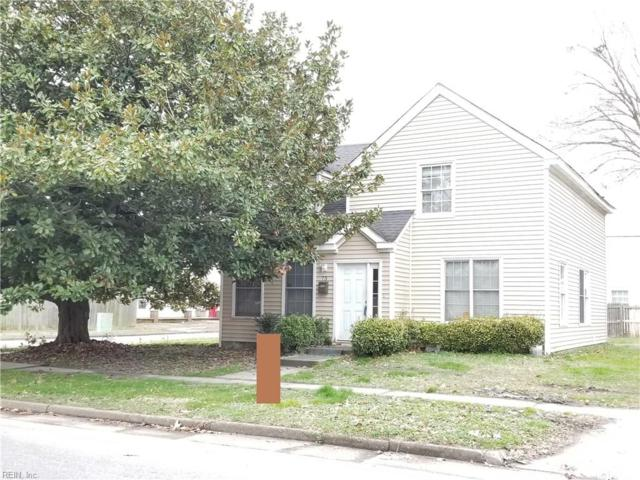 73 Aylwin Rd, Portsmouth, VA 23702 (#10177547) :: RE/MAX Central Realty