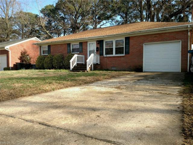 3003 Butternut Dr, Hampton, VA 23666 (MLS #10177557) :: Chantel Ray Real Estate