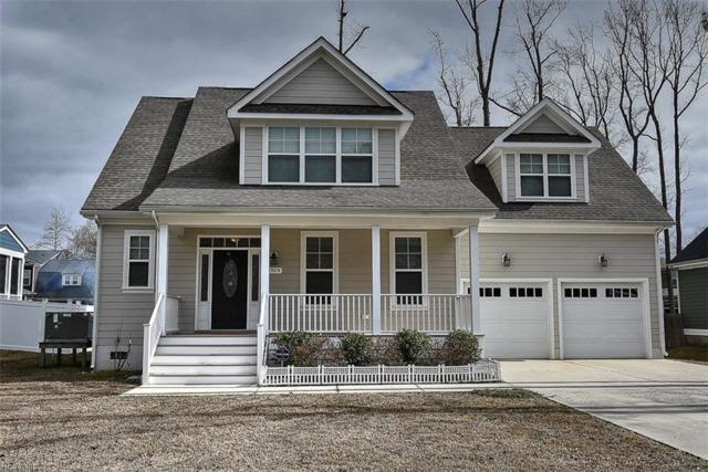 1919 Millville Rd, Chesapeake, VA 23323 (MLS #10177567) :: AtCoastal Realty