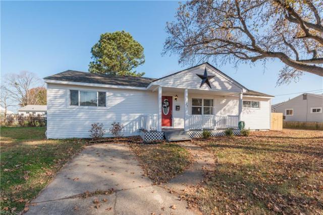 2124 Dean Dr, Norfolk, VA 23518 (#10177568) :: Hayes Real Estate Team