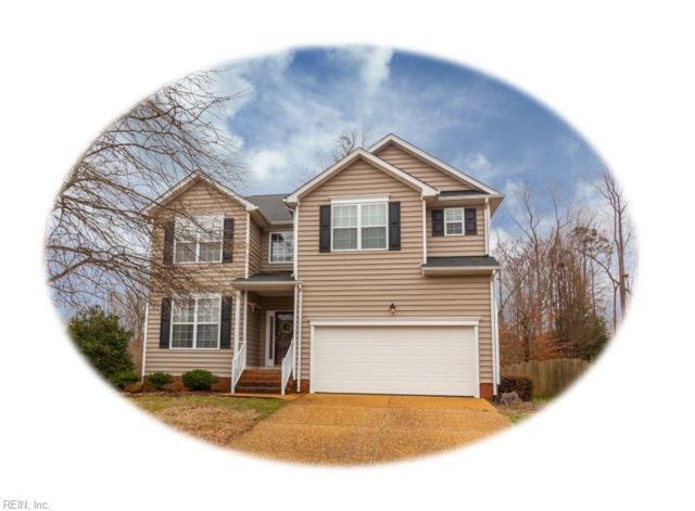103 Spinnaker Way, York County, VA 23185 (#10177571) :: RE/MAX Central Realty