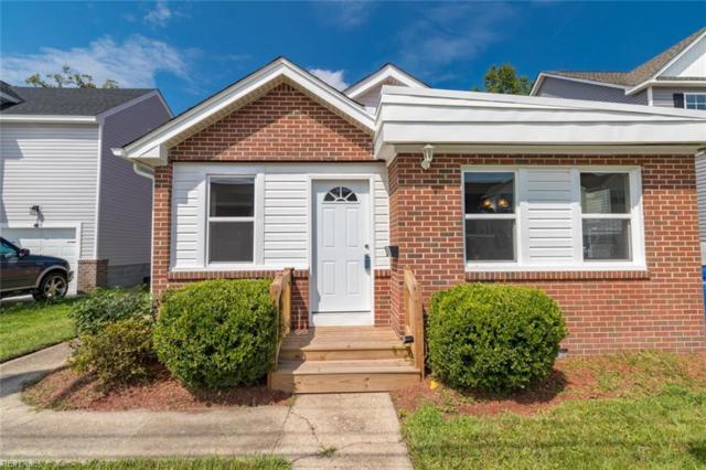206 Gregg St, Chesapeake, VA 23320 (#10177603) :: Hayes Real Estate Team