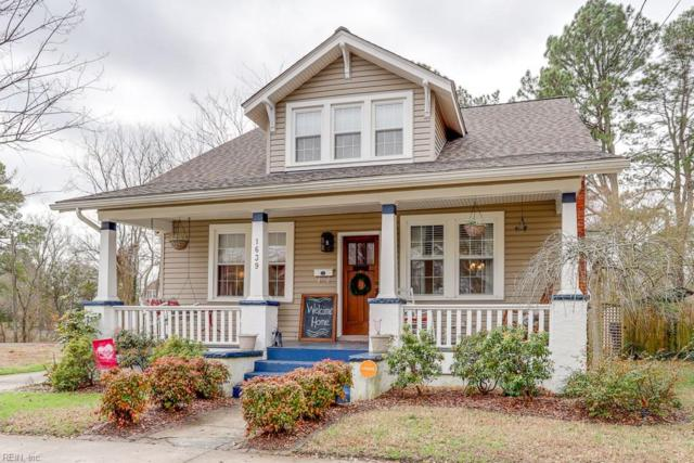 1639 Morris Ave, Norfolk, VA 23509 (#10177604) :: Chad Ingram Edge Realty