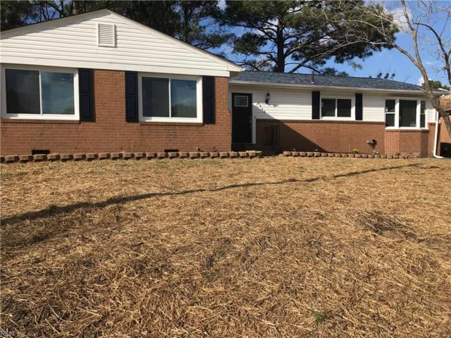 2908 Hilton Ave, Chesapeake, VA 23324 (#10177612) :: Hayes Real Estate Team