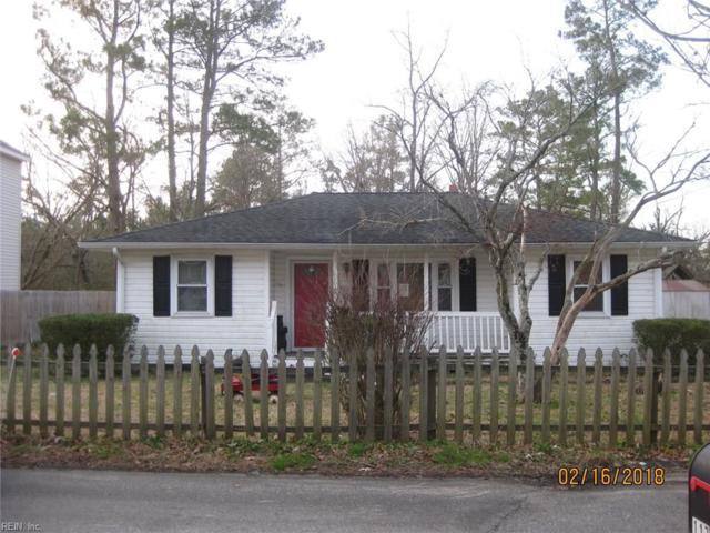 118 Welch Ln, Chesapeake, VA 23320 (#10177632) :: Hayes Real Estate Team
