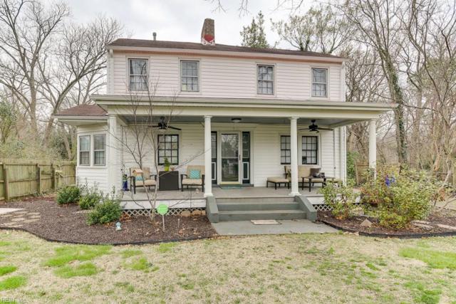 214 Sandpiper Dr, Portsmouth, VA 23704 (#10177660) :: Hayes Real Estate Team
