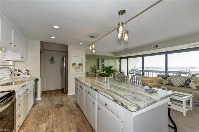 3558 Shore Dr #805, Virginia Beach, VA 23455 (#10177679) :: Austin James Real Estate