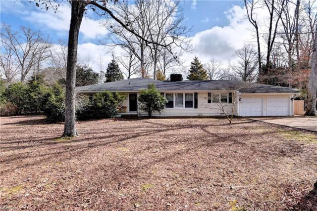 120 Holly Rd, James City County, VA 23185 (#10177716) :: Austin James Real Estate