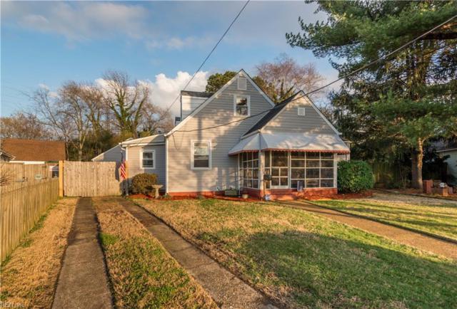 7512 Yorktown Dr, Norfolk, VA 23505 (MLS #10177717) :: Chantel Ray Real Estate