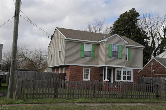 2702 Magnolia St, Portsmouth, VA 23704 (#10177721) :: Hayes Real Estate Team