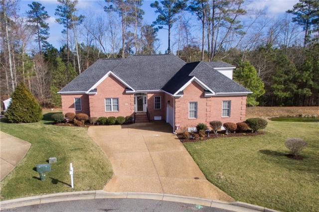 408 Sonshine Way, York County, VA 23690 (#10177722) :: RE/MAX Central Realty
