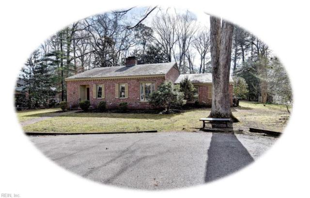 18 Bayberry Ln, Williamsburg, VA 23185 (#10177755) :: RE/MAX Central Realty