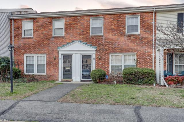 99 Towne Square Dr, Newport News, VA 23607 (#10177776) :: RE/MAX Central Realty