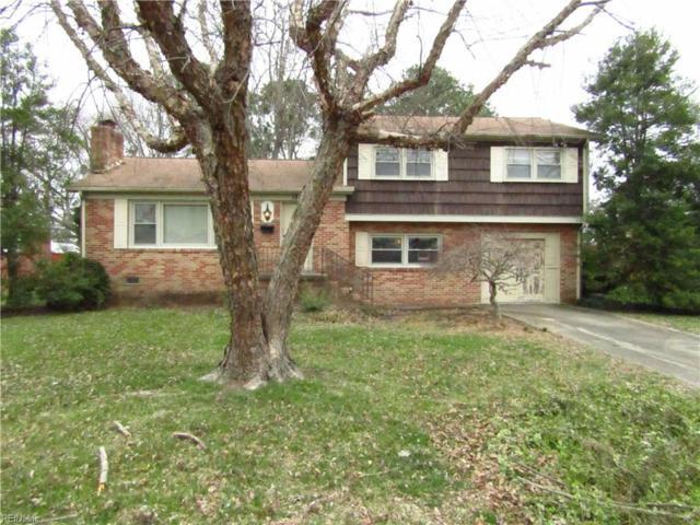 12 Woodbridge Dr, Hampton, VA 23666 (#10177785) :: RE/MAX Central Realty