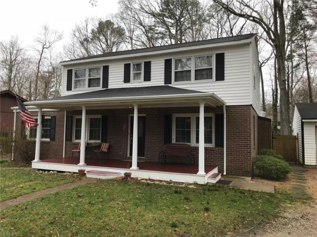 2117 Lakeside Dr, York County, VA 23692 (#10177789) :: RE/MAX Central Realty