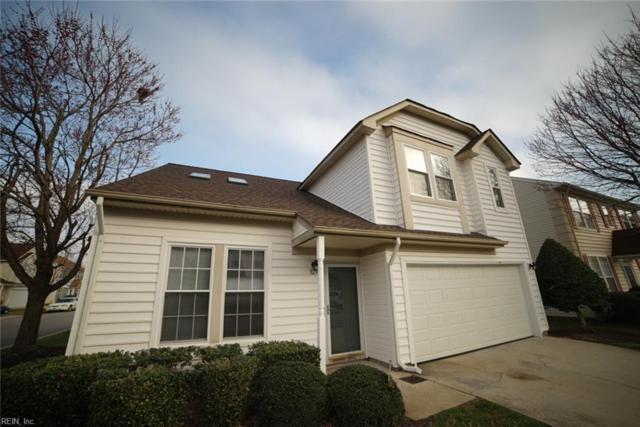 329 Oak Lake Ter, Chesapeake, VA 23320 (#10177800) :: Hayes Real Estate Team